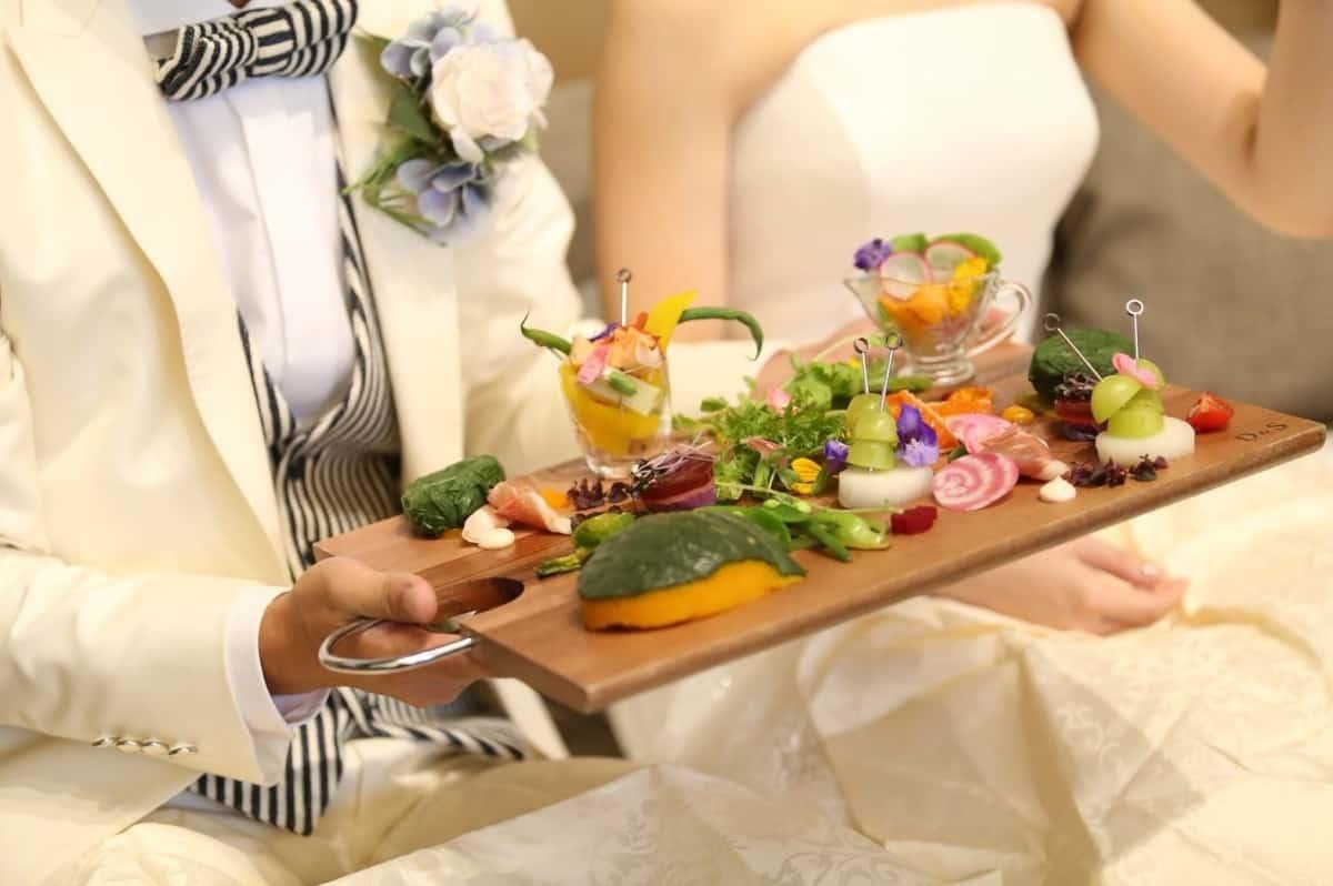 【神奈川】コスパが魅力♡料理に自信あり&好評の式場10選♡のカバー写真