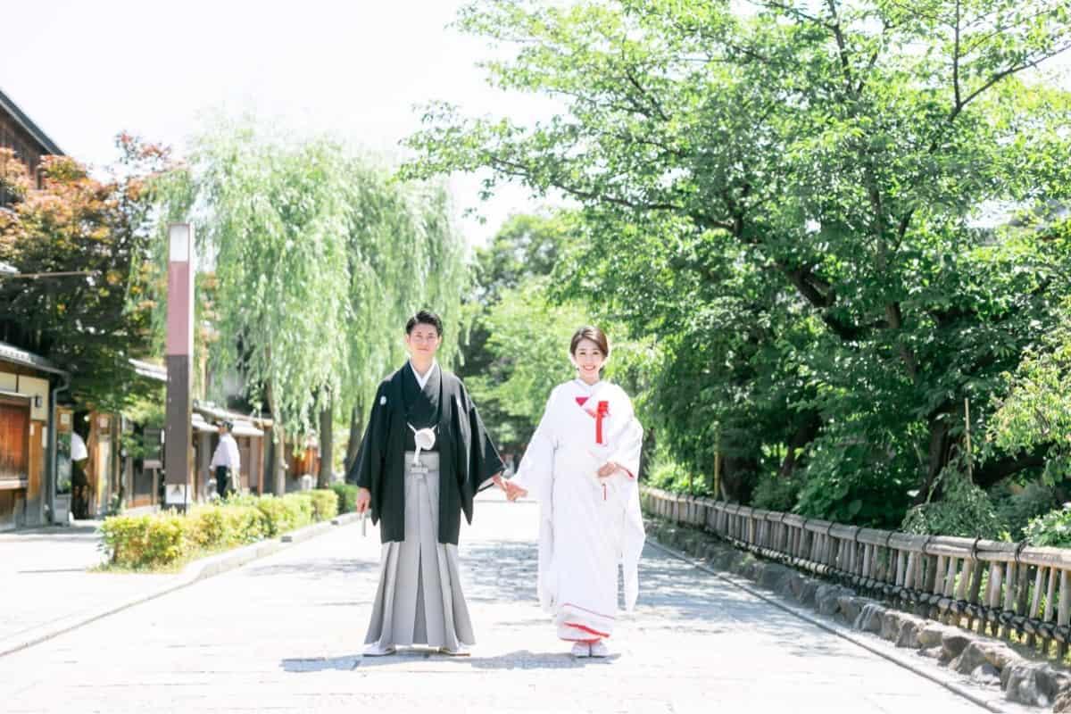 【京都】思い通りのウェディング!持ち込み料フリーの会場5選☆のカバー写真 0.6666666666666666