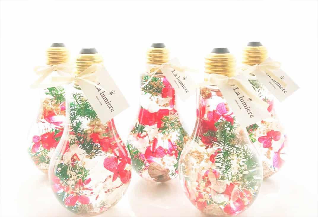 デザイン豊富♡小さな小瓶やボトルを使ったオリジナル席札13選のカバー写真