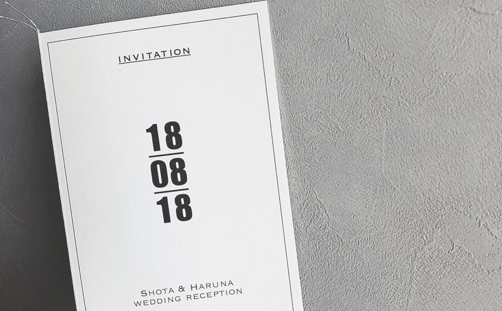 【テーマ・イメージ別】参考にしたい♡オシャレな招待状デザイン集《20選》**のカバー写真