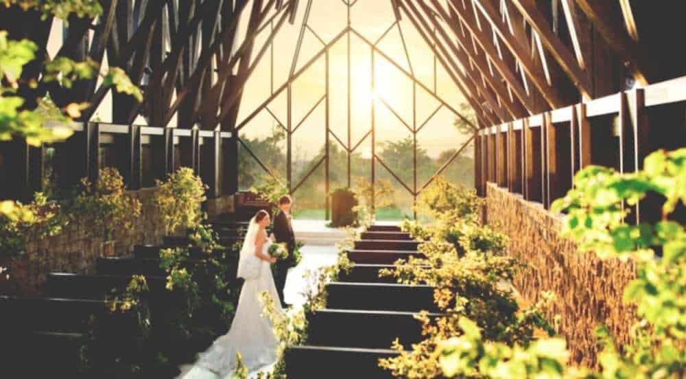 【関西編】インスタ花嫁が選んだ\スタイリッシュ/な雰囲気にぴったりの結婚式場ランキングのカバー写真