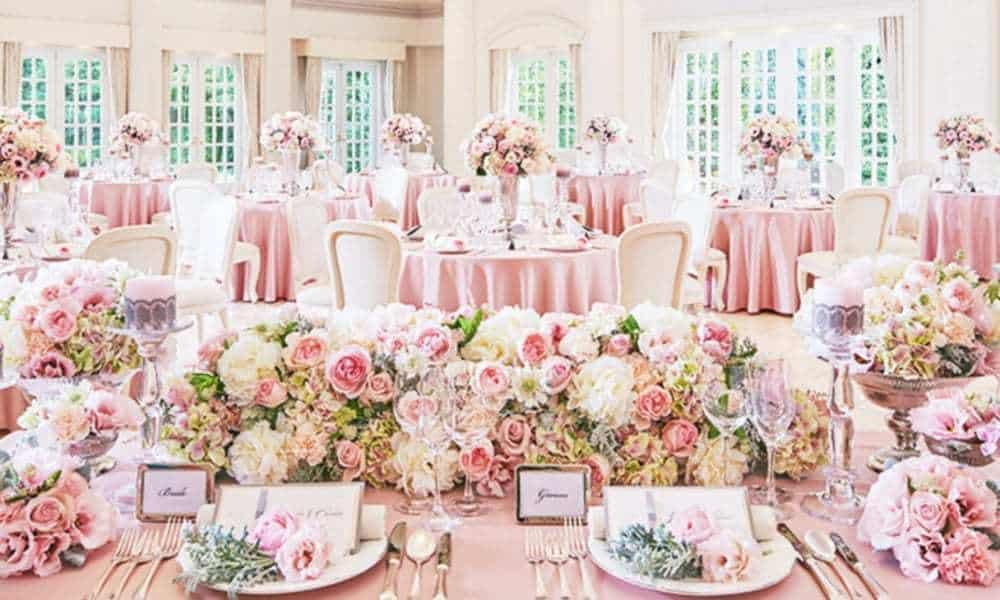 【関東編】インスタ花嫁が選んだ\プリンセス♡*/な雰囲気にぴったりの結婚式場ランキングのカバー写真