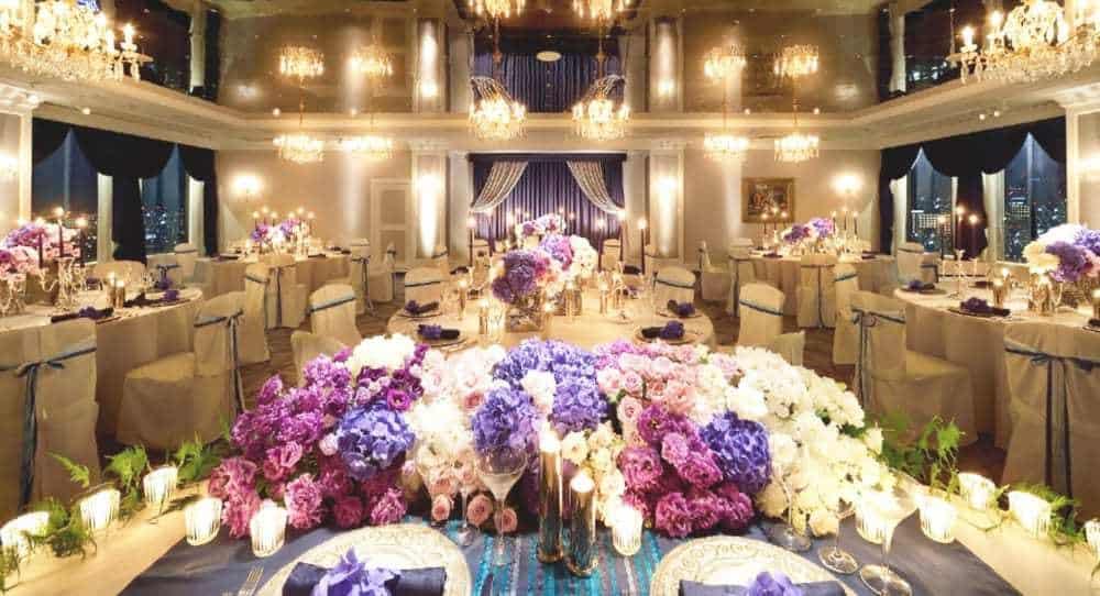 【関西編】インスタ花嫁が選んだ\ゴージャス**/な雰囲気にぴったりの結婚式場ランキングのカバー写真