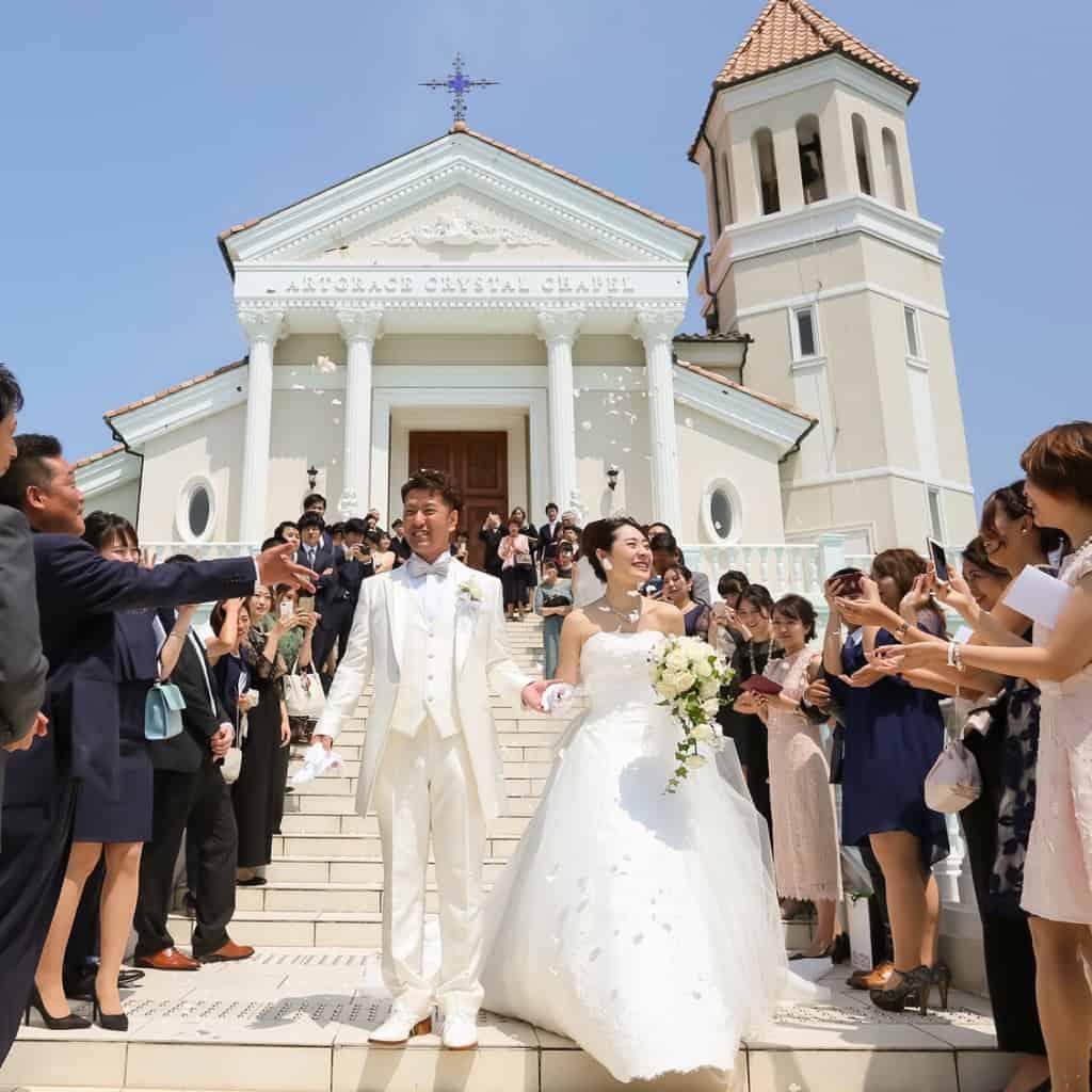 【関東編】インスタ花嫁が選んだ\ゴージャス**/な雰囲気にぴったりの結婚式場ランキングのカバー写真 1