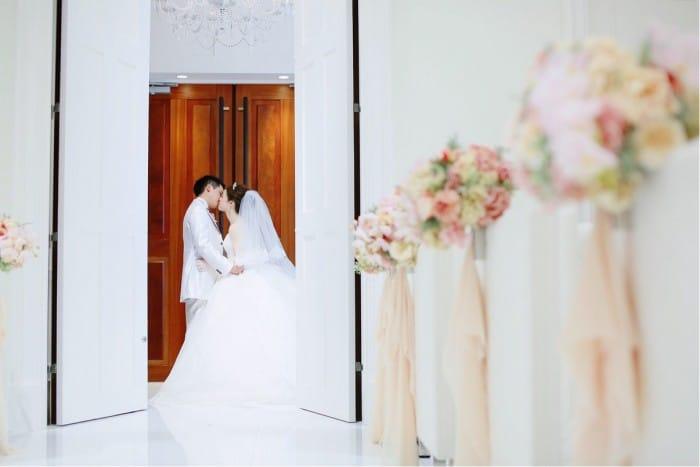 【関東編】インスタ花嫁が選んだ\大人可愛い♡*/結婚式にぴったりな結婚式場ランキングのカバー写真