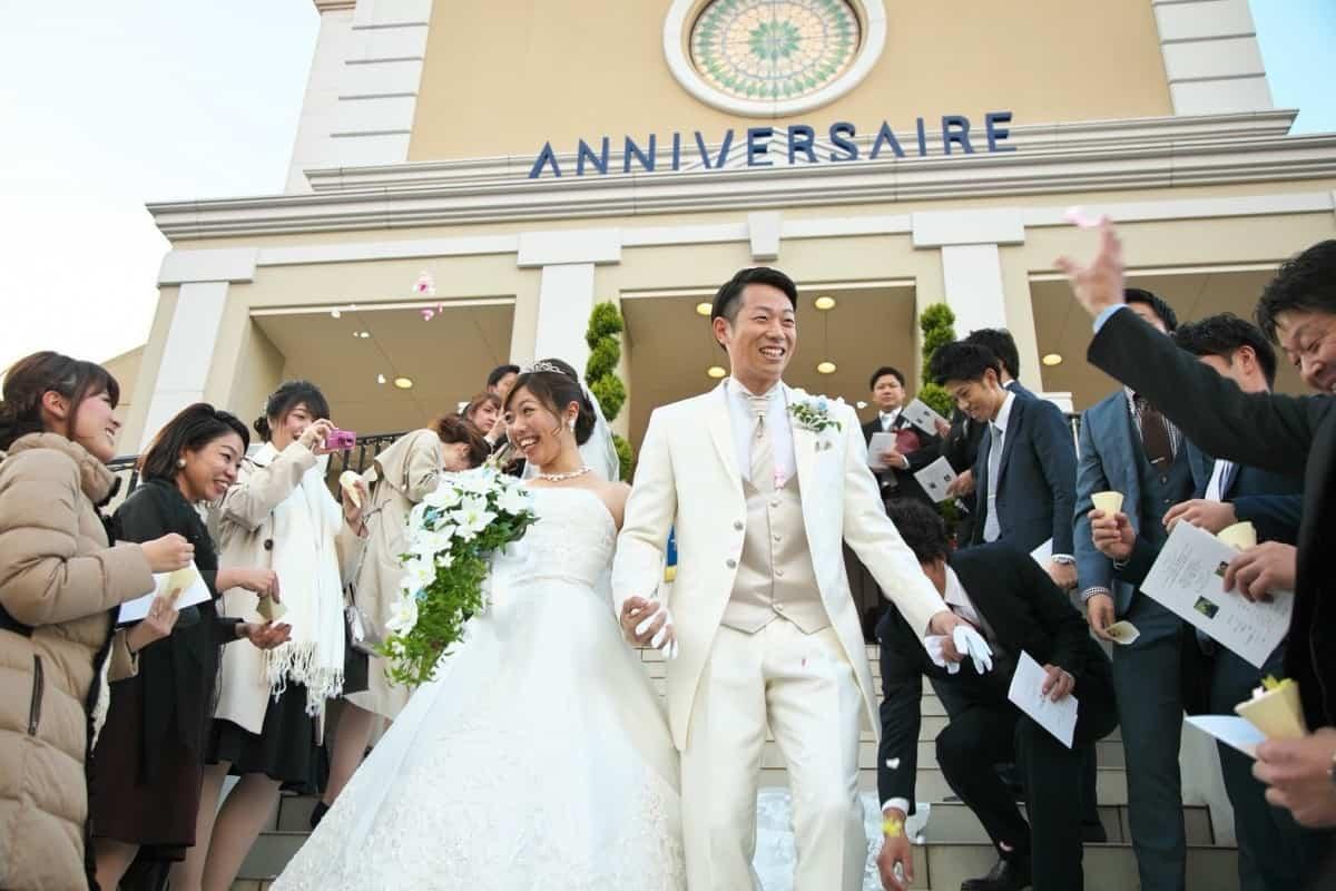 【大阪・京都・兵庫】関西の人気結婚式場ランキング!大人可愛いウェディングはここで決まり♡のカバー写真 0.6666666666666666
