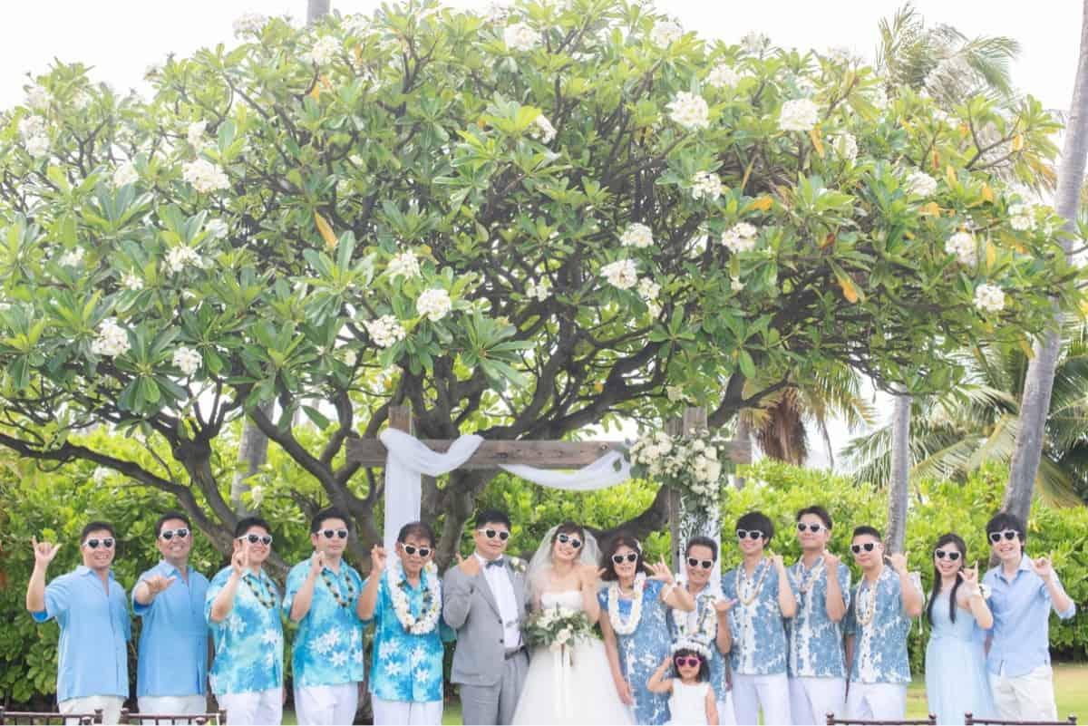 海外・リゾ婚花嫁が用意したいウェディングアイテムまとめ♡のカバー写真
