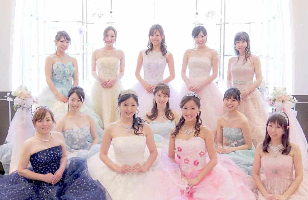 【フォトレポ】大人気\大人可愛い**/WeddingNews花嫁会♡presented by ベストブライダルが開催!フェア内容をいますぐチェック♡のカバー写真 0.65