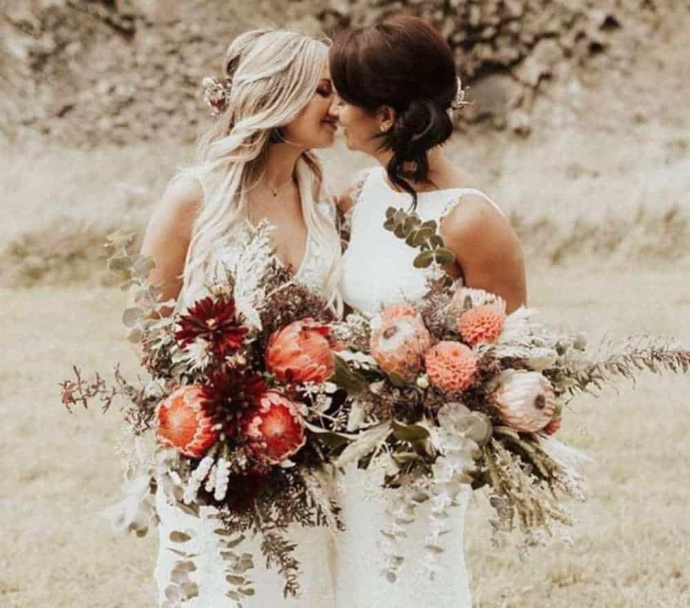 【保存版】LGBTの基礎知識*結婚式やハネムーンについてもご紹介のカバー写真