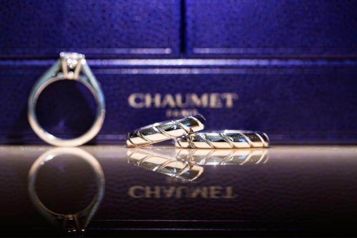 【パリ5大ブランド】結婚指輪に選びたい「グランサンク」の人気がすごい!のカバー写真