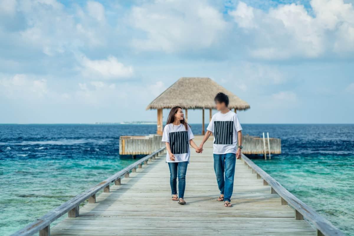 大人気!沖縄トロピカルハネムーンの魅力♡のカバー写真