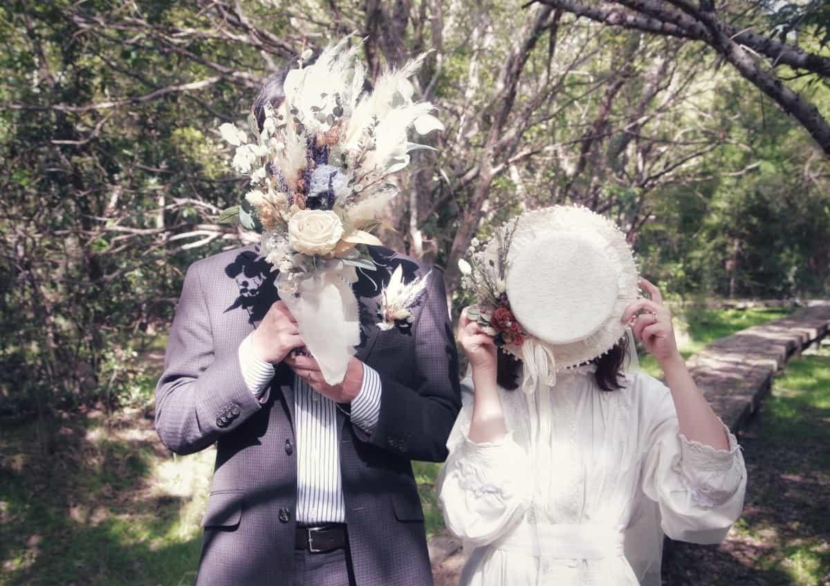 【フォトウェディング】写真だけの結婚式が大人気*費用・スタジオの選び方・全国のおすすめスタジオ|最新情報総まとめのカバー写真