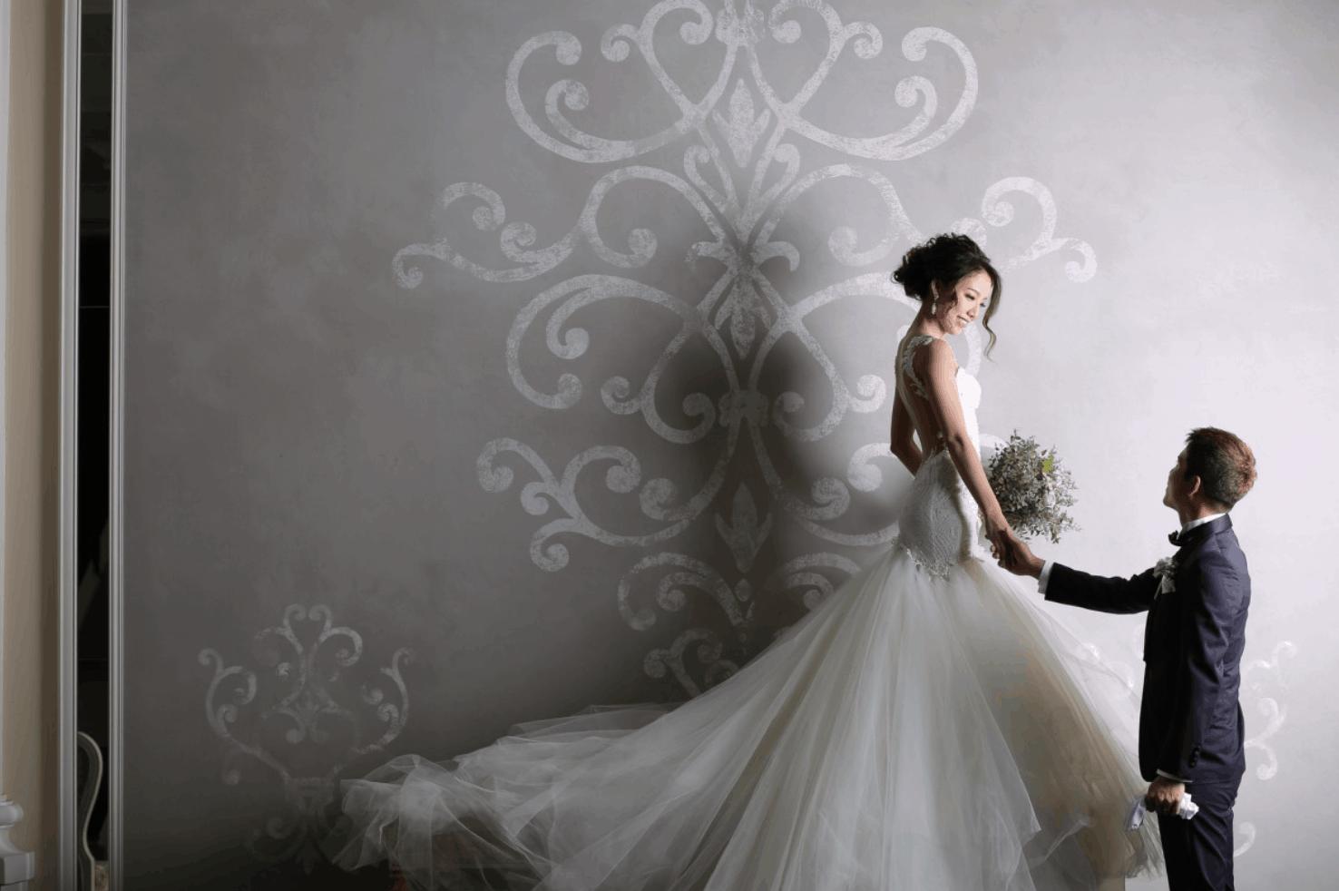 憧れ《マーメイドドレス》人気デザイン特集♡トータルコーデと購入先もご紹介!のカバー写真