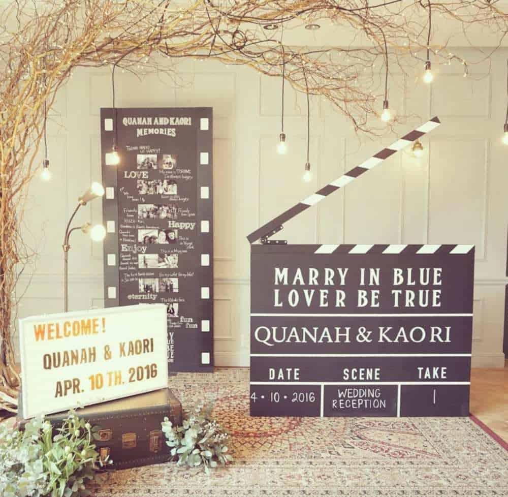 2020年版♡結婚式/二次会の余興に!サプライズムービーの作り方と参考動画20選*のカバー写真 0.978
