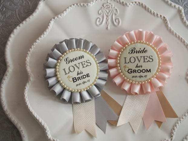 画像つき♡結婚式でも人気《ロゼット》の作り方をわかりやすく解説!のカバー写真