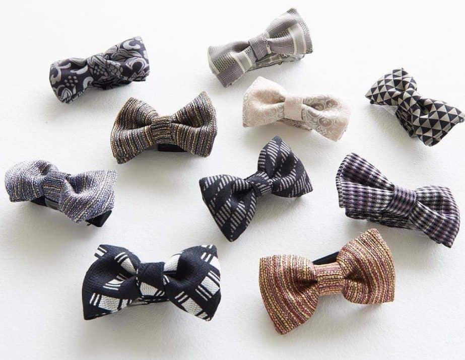 結婚式に蝶ネクタイは着用してOK?おすすめコーディネートも紹介♡のカバー写真