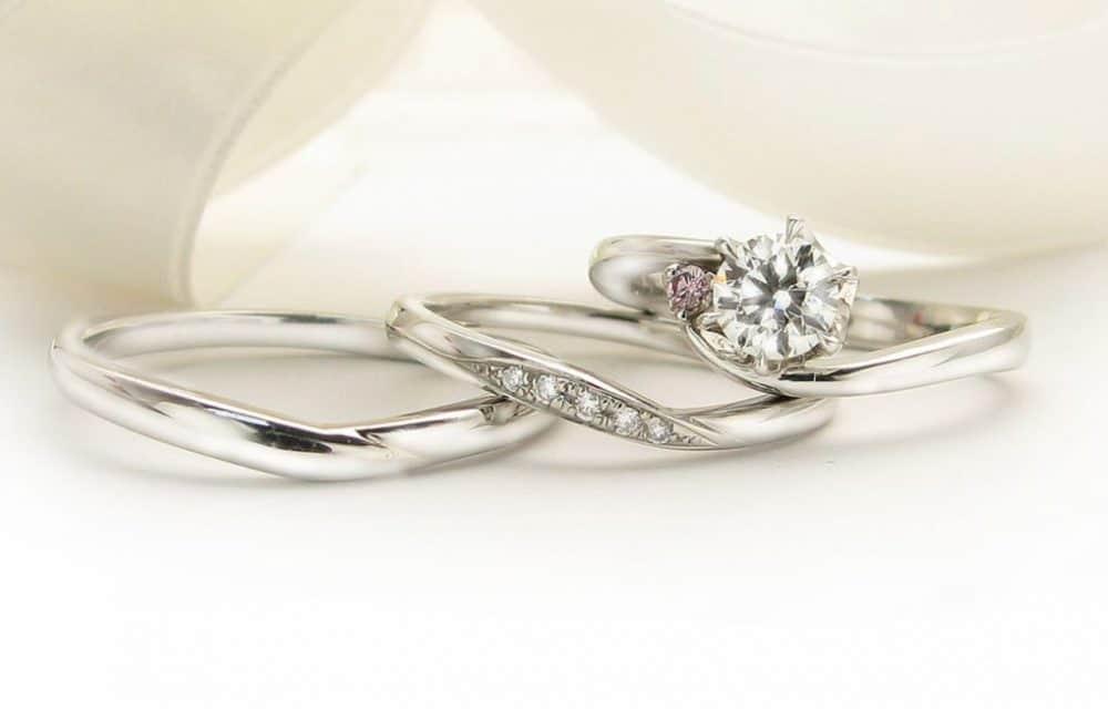 【2018年版】プラチナの婚約指輪&結婚指輪を総まとめ♡のカバー写真