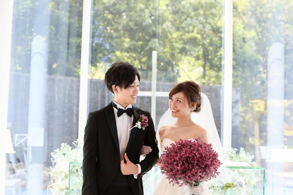 【福岡】2018年お盆♡オススメのブライダルフェア10選のカバー写真