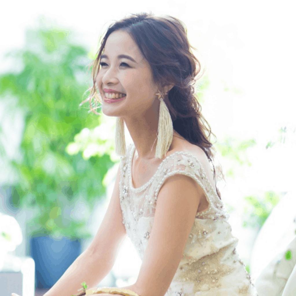 【最新版】花嫁の髪型100選♡ウェディングドレスや和装に合うヘアスタイル特集のカバー写真 1