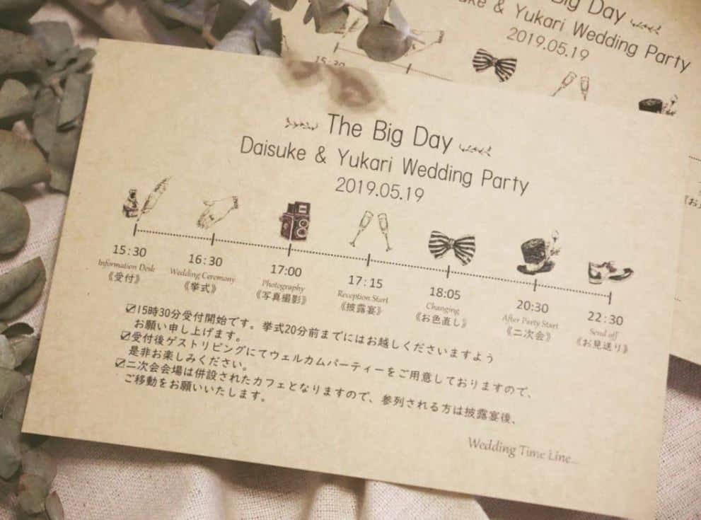 結婚式のペーパーアイテムに使える♡無料の日本語フォント25選のカバー写真 0.7416750756811302