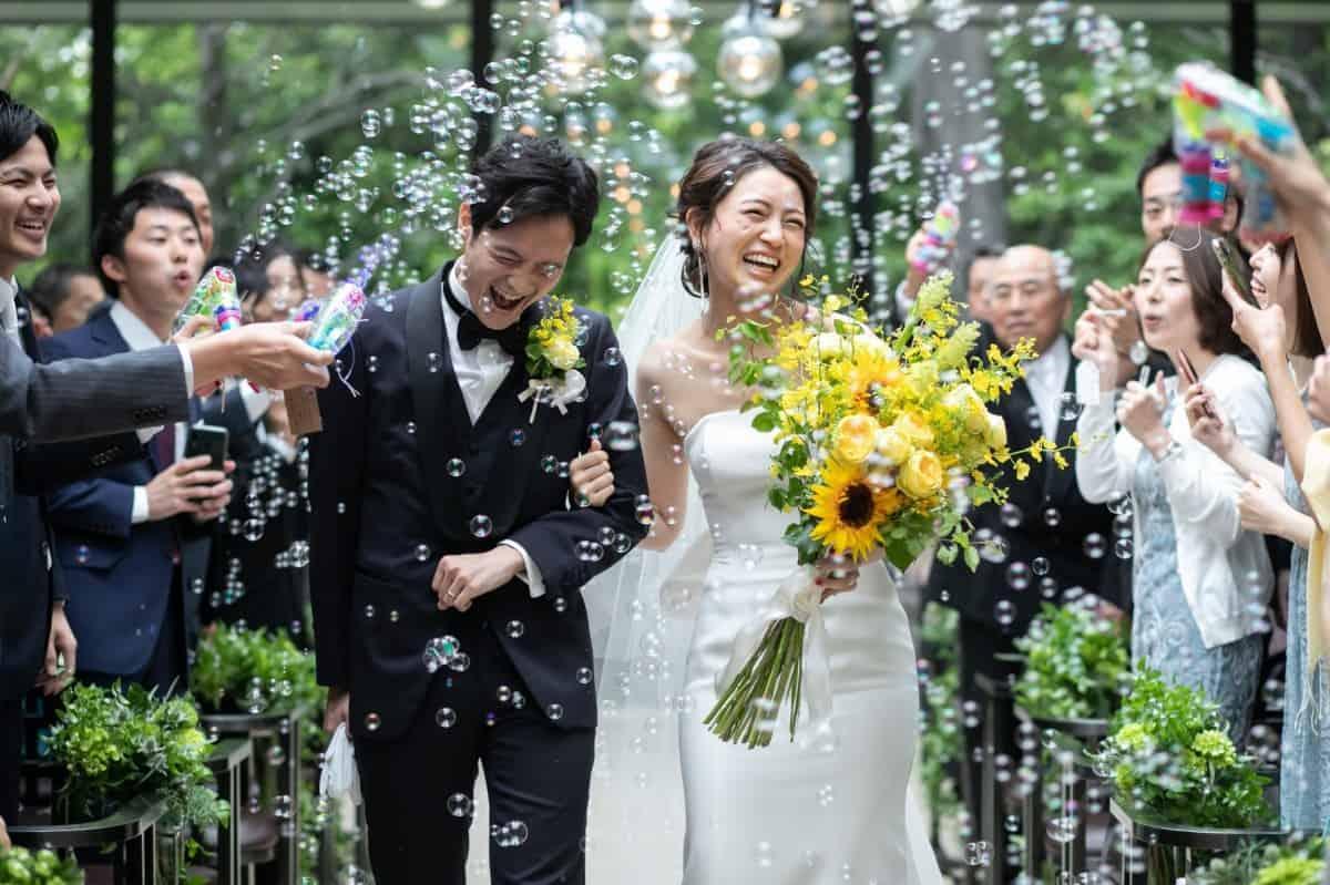 結婚式の演出50選♡定番からオリジナル、感動ものまで総まとめのカバー写真 0.6658333333333334