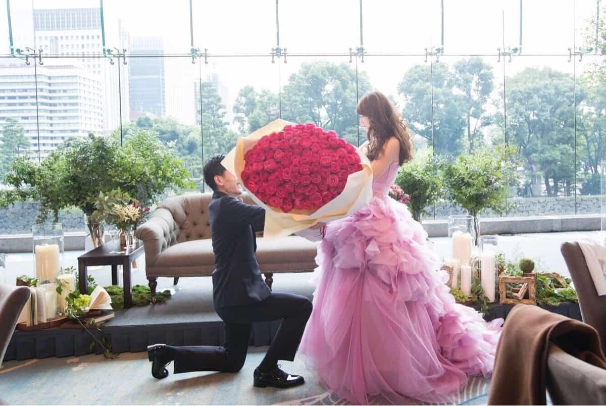 2019年版】結婚式の人気サプライズ演出60選*相手別にみる感動の