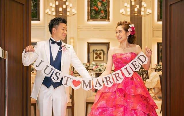 結婚式の最後をかざる!《エンドロール》の名前を出す順番は?のカバー写真