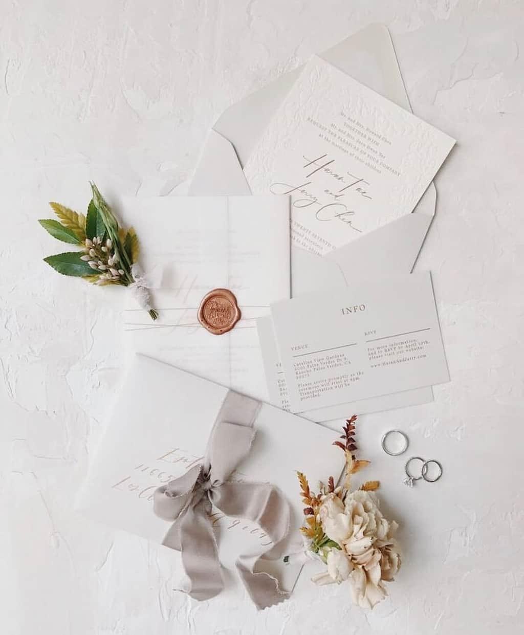 結婚式招待状】返信ハガキの基本マナーと喜ばれるメッセージ実例大全