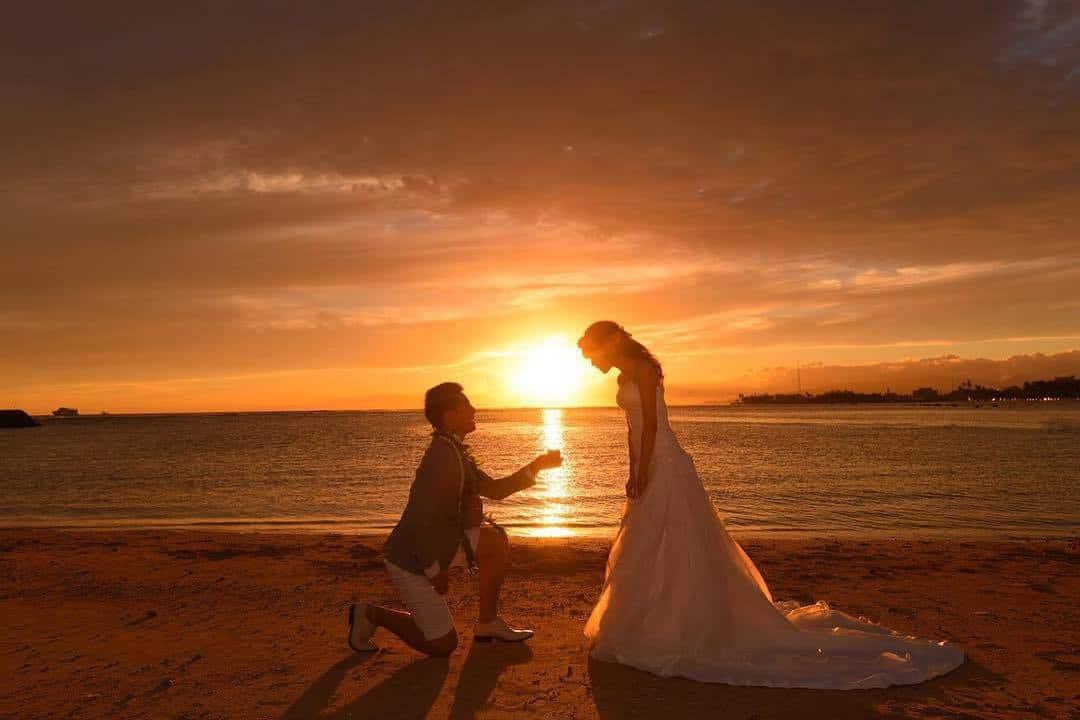 【体験談つき】プロポーズの場所ランキングと地域別スポットまとめ♡のカバー写真