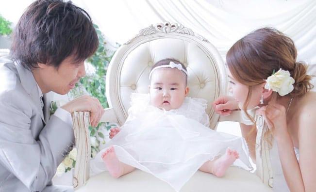 《授かり婚》結婚報告から新婚旅行までの段取りを紹介♡のカバー写真