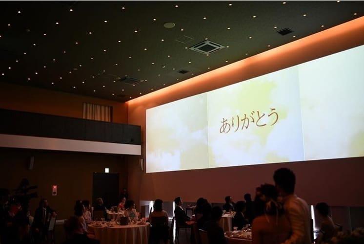 簡単に作れちゃう?!結婚式のエンドロールの作り方まとめ☆のカバー写真