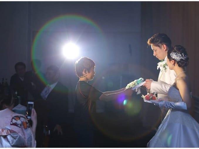 【メモリプレイ】ってなに?実例&口コミあり♡結婚式の感動演出を紹介のカバー写真