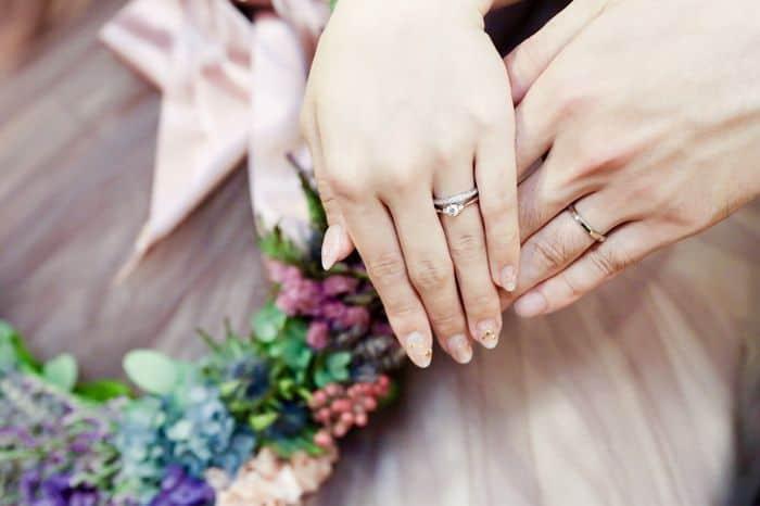 婚約or結婚指輪*安く良質な指輪が買える方法&人気ショップ特集♡のカバー写真 0.6657142857142857