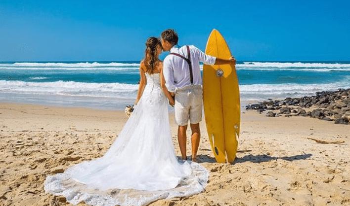 先輩花嫁に聞いた♡新婚旅行の予算はいくら?予算決めのポイントも*のカバー写真