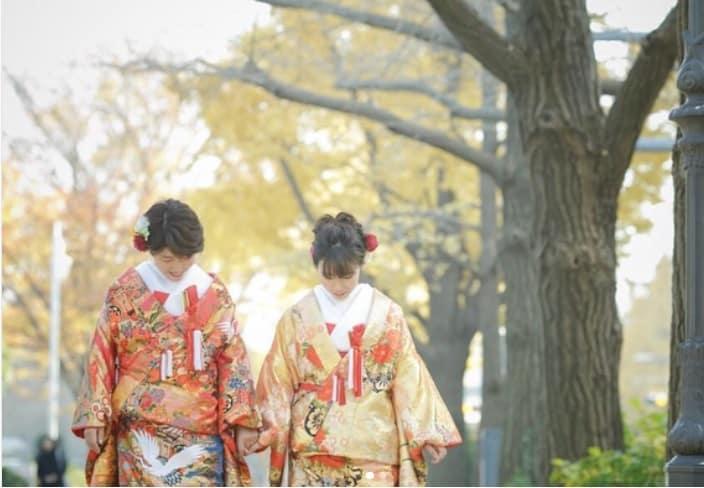 【最新版】日本における同性婚についてを学ぼう**のカバー写真