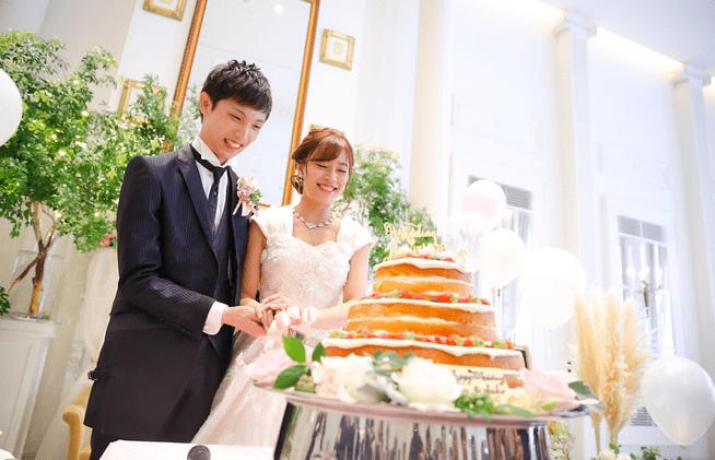 ケーキ入刀を盛り上げる♡おすすめの曲(BGM)まとめ*のカバー写真