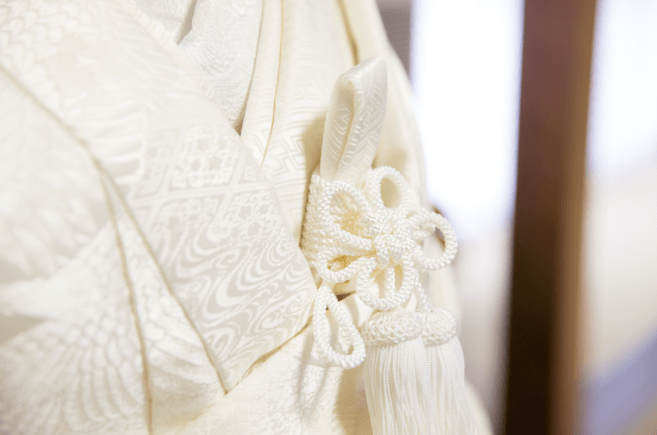 和婚スタイル☆飾り紐のアイデア【吉祥結び】とは?のカバー写真 0.6621004566210046