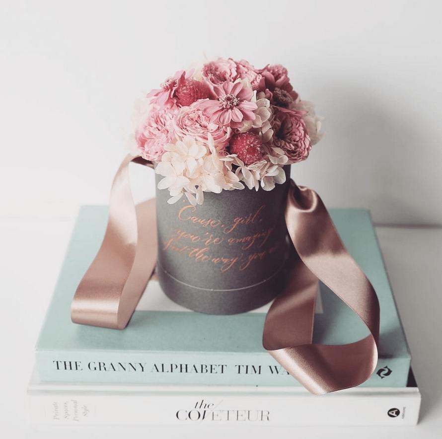 結婚記念日に花を贈ろう♡おすすめの花や花言葉まとめ♩のカバー写真
