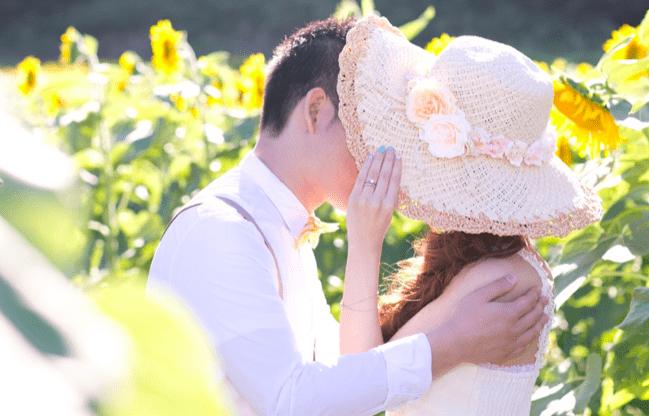 先輩花嫁に聞いた♡嬉しかったプロポーズの言葉と文例まとめのカバー写真