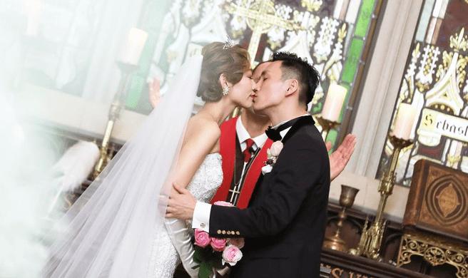 【誓いのキス】の場所はどこにする?成功するコツを紹介♡のカバー写真 0.5945121951219512