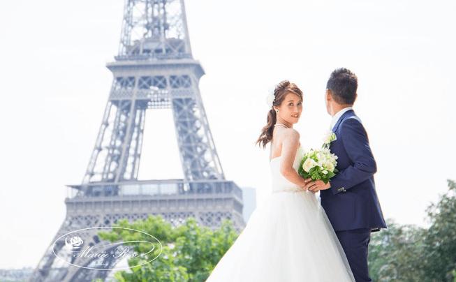 【日本・海外】両方攻略♡国際結婚の手続き方法のカバー写真