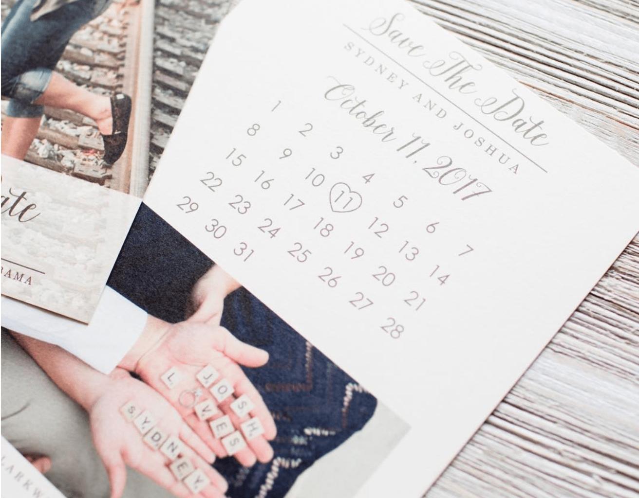 結婚式の日取りはどうやって決める?おすすめの日取り♬のカバー写真