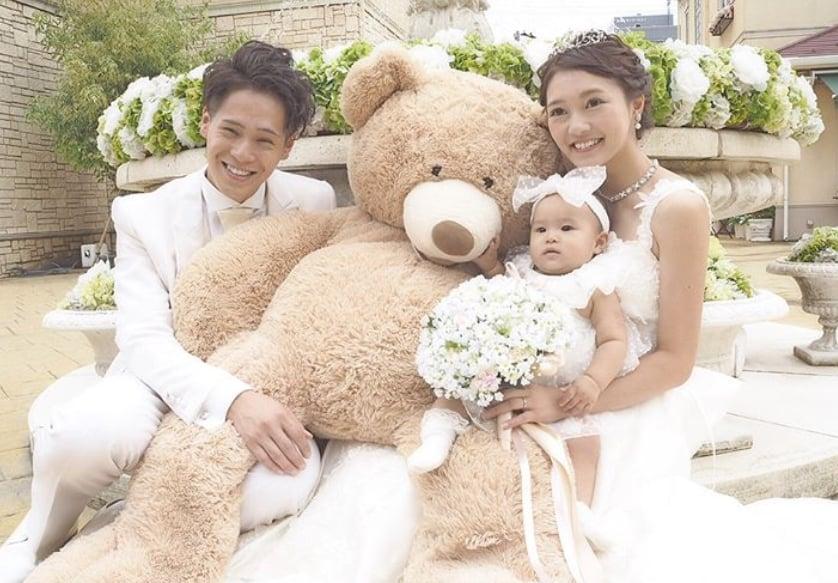 可愛い!コストコのぬいぐるみを結婚式に取り入れよう♡のカバー写真 0.6957040572792362