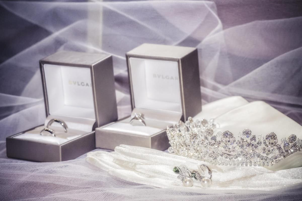 ブルガリの結婚指輪・婚約指輪に憧れ♡種類やデザインをチェックして♪のカバー写真 0.6658333333333334