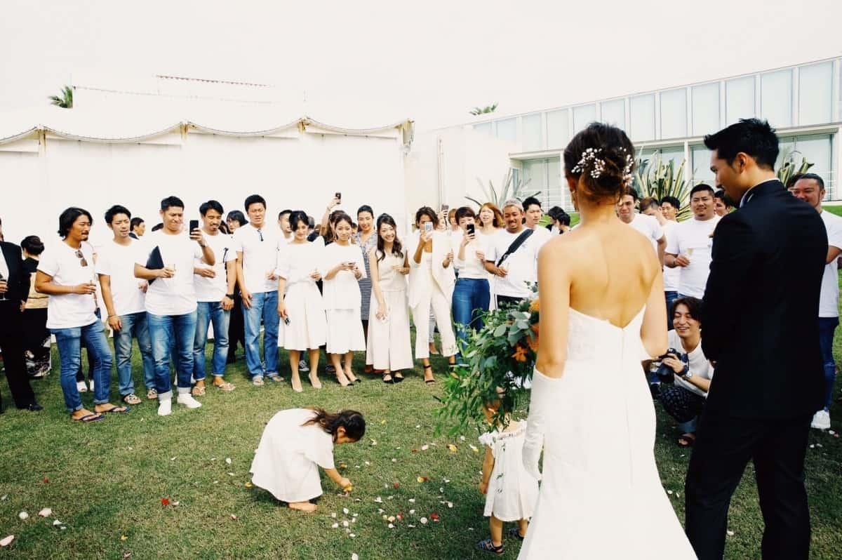 会費制の結婚式メリットはなに?費用の立て方やパーティーのクオリティアップ方法まとめ*のカバー写真 0.665