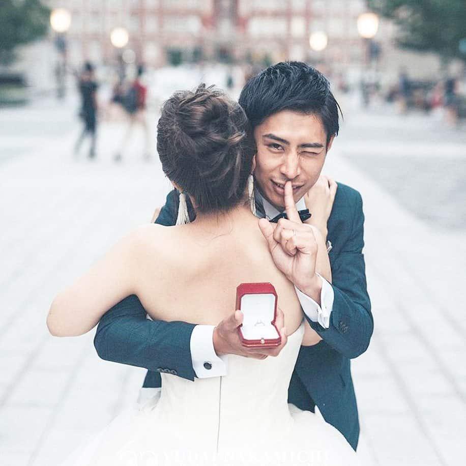 【結婚式】新郎の髪型人気特集*顔型別、服装別おしゃれなヘアスタイルのカバー写真