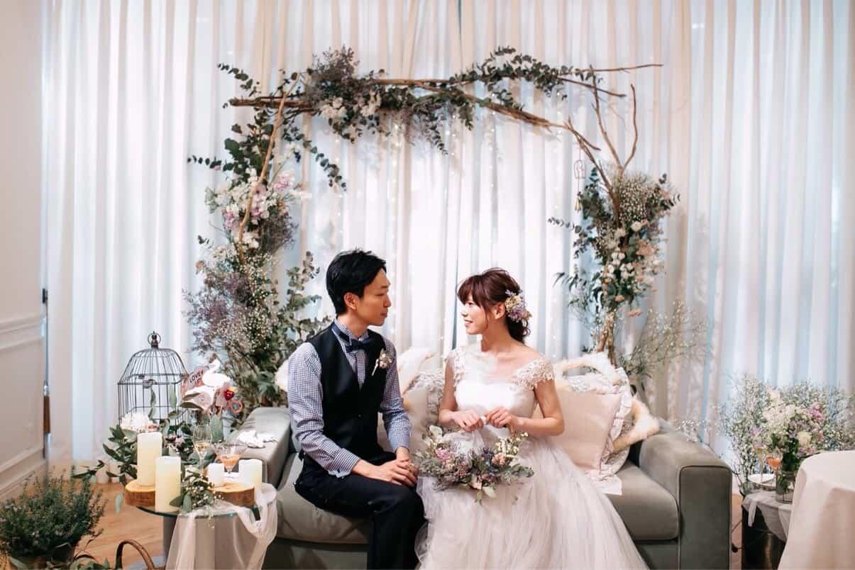 【Vol.5】編集部がおすすめする!インスタで人気の先輩花嫁をご紹介♡のカバー写真