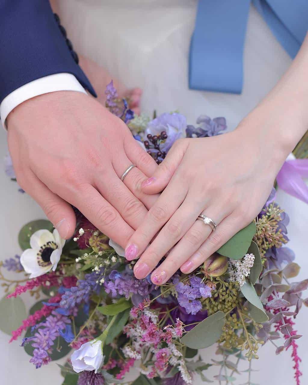 憧れの海外ブランド【結婚指輪・婚約指輪】が欲しい♡人気のハイブランド13選のカバー写真