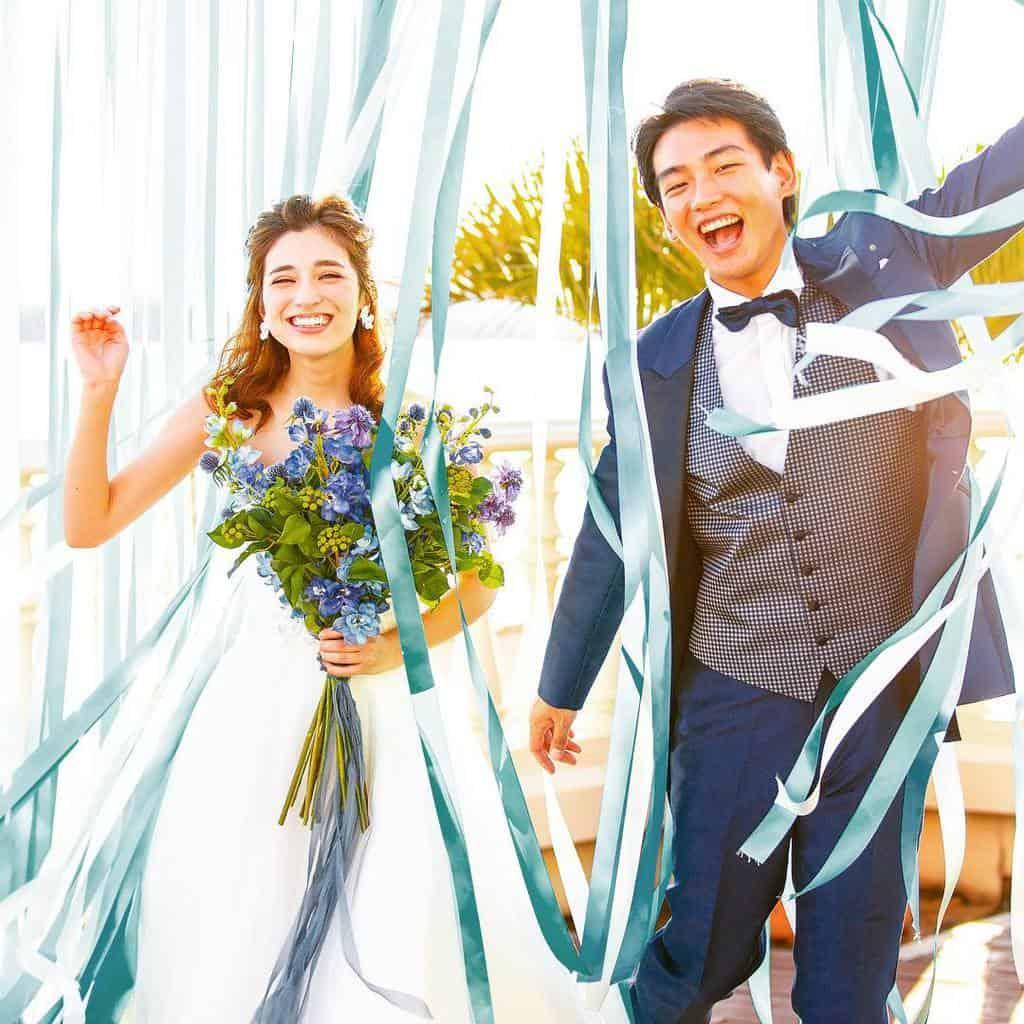 《結婚式場の見積もり》損をしない節約ポイント!のカバー写真 1