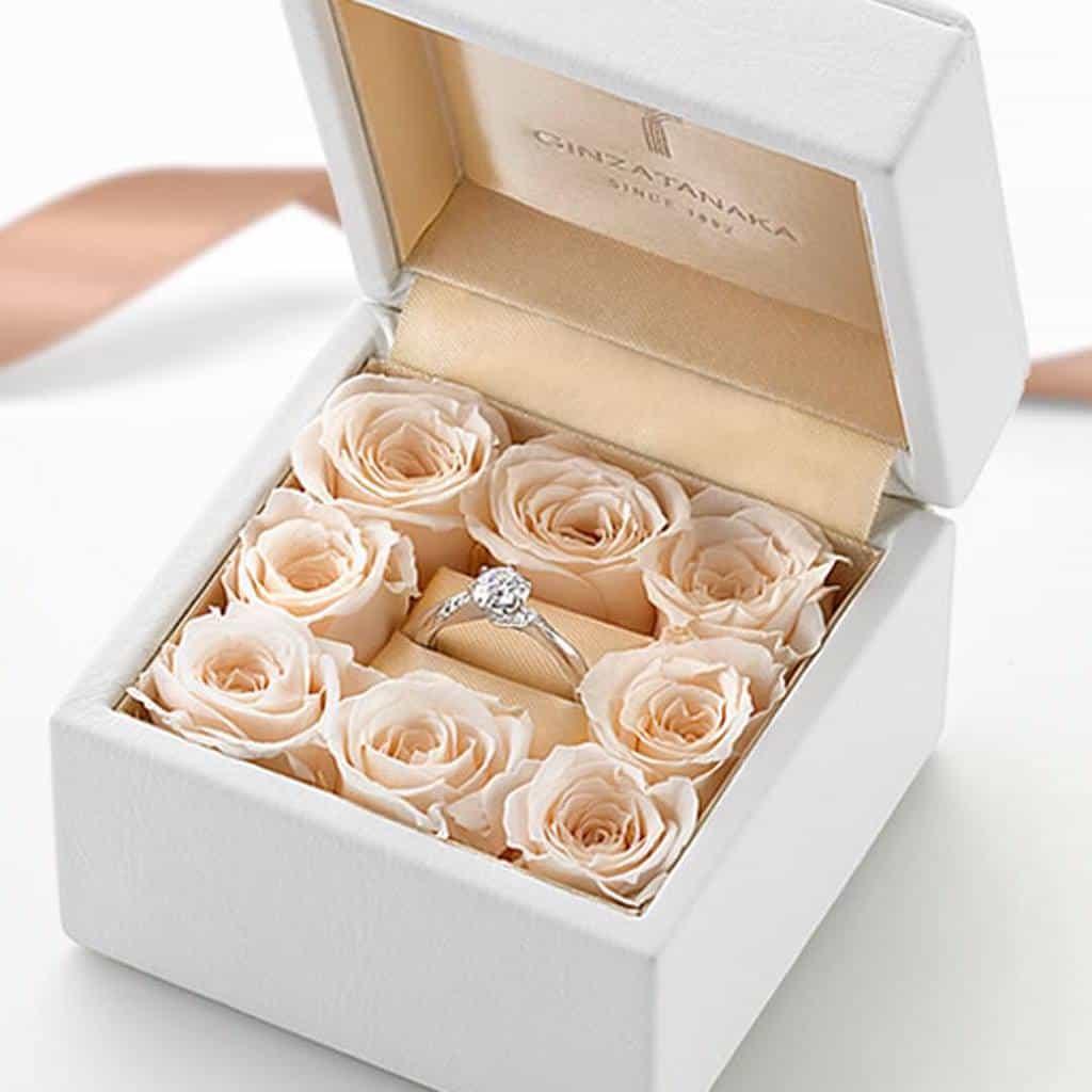 最新!婚約指輪の人気国内ブランド13選♡特徴を徹底解説のカバー写真